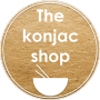 The Konjac Shop Logo