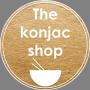 The Konjac Shop Logo