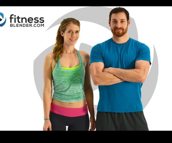 Los mejores canales de YouTube para hacer ejercicio en casa